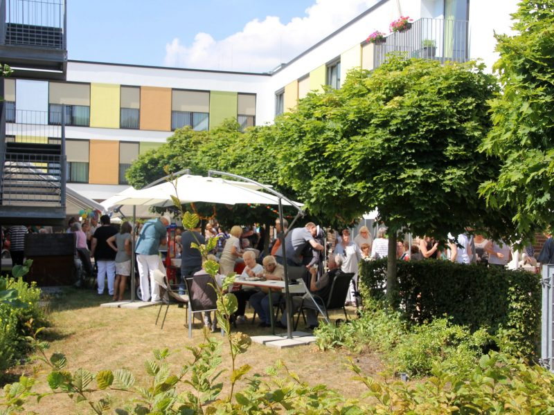 02a1 Sommerfest